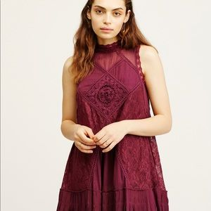 Free People Dresses - NWT Free People One Angel Lace Dress